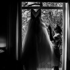 Wedding photographer Gerardo antonio Morales (GerardoAntonio). Photo of 03.01.2018