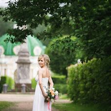 Wedding photographer Alena Shpinatova (Alena101). Photo of 30.09.2016