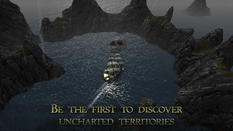 The Pirate: Plague of the Dead Screenshot 2