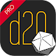 Download D20 - Dice Roller PRO For PC Windows and Mac