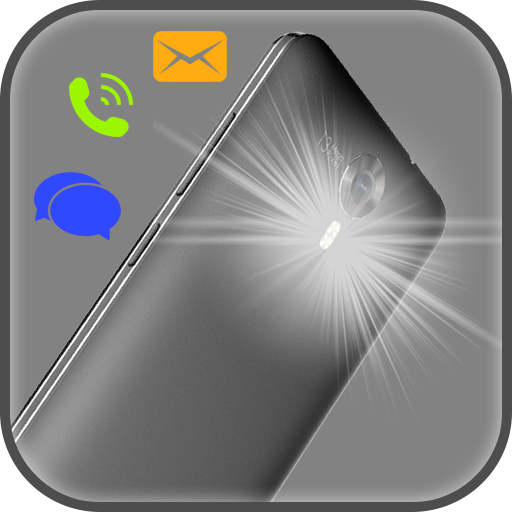 Flash Alerts On Call & Sms (app)