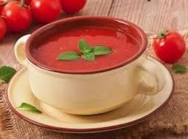 Gourmet Spicy Tomato Soup Recipe