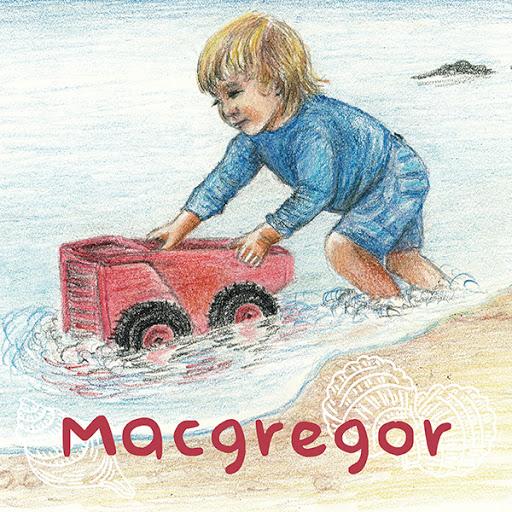 Macgregor cover