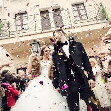 Wedding photographer Yuriy Strok (toreg). Photo of 05.04.2015