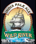 Wild River India Pale Ale