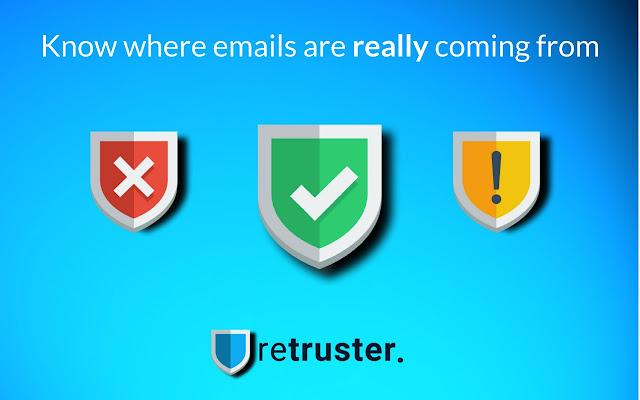 Retruster Phishing Protection