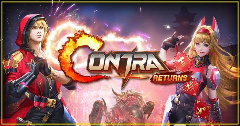 Contra Returns จัดเต็มกิจกรรมฉลองเทศกาล ตรุษจีน-วาเลนไลน์