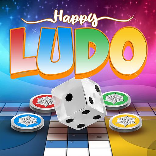 Happy Ludo