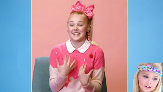 Fan Of Jojo Siwa
