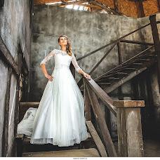 Wedding photographer Dmitriy Morozov (gabbos). Photo of 26.01.2016