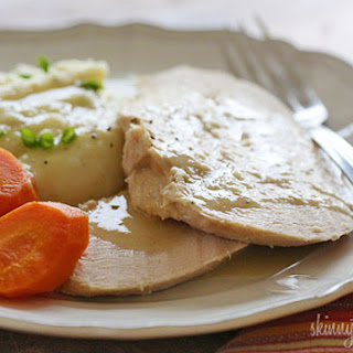 Crock Pot Turkey Breast Chicken Broth Recipes