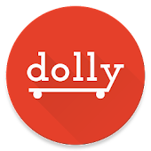 Dolly: On-Demand Local Movers