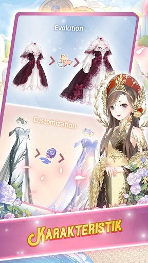 Love Nikki - Dress Up Fantasy Tunjukkan Gayamu screenshots 4
