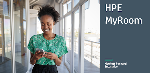 Hpe Myroom By Hewlett Packard Enterprise Company More Detailed Information Than App Store Google Play By Appgrooves Communication 9 Similar Apps 51 Reviews