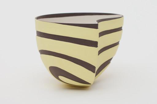 Penny Fowler Ceramic Vessel 016