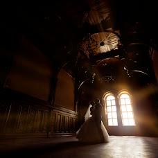 Wedding photographer Ruslan Garifullin (GarifullinRuslan). Photo of 12.10.2016