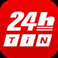 Tin tuc 24h - Doc Bao & Bao moi nhat icon