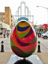 Photo: #Egg138 #TheBigEggHuntNY