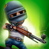 Pocket Troops: Strategia RPG icon