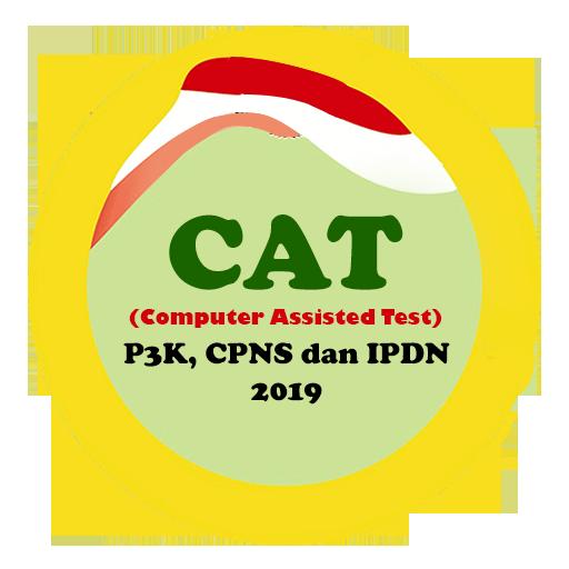 C A T Cpns P3k Dan Ipdn 2019 التطبيقات على Google Play