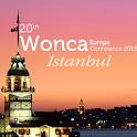 WONCA 2015 icon