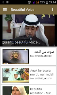 How to mod Learn Quran Beautiful Voice 4.2 mod apk for bluestacks