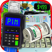 Game Credit Card & Shopping - Money & Shopping Sim FREE APK for Windows Phone