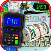 Credit Card & Shopping - Money & Shopping Sim FREE