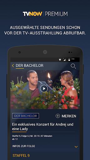 TVNOW PREMIUM 2.0.5_r6081_cb10295 app download 2