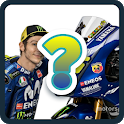 Moto Race 2018 : Guess the Rider icon