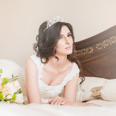 Wedding photographer Anna K (Kyurdzh). Photo of 04.05.2017