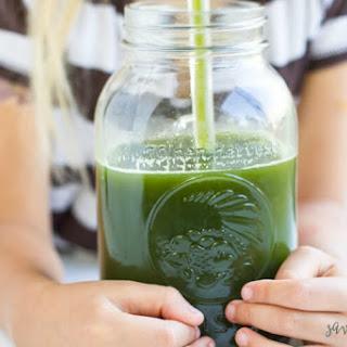 Daily Detox Juice