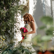 Wedding photographer Elena Vilena (LENAVILENA). Photo of 19.12.2017