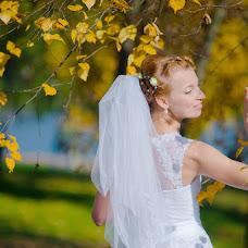 Wedding photographer Irina Larina (Apelsinka). Photo of 24.04.2014