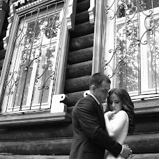 Wedding photographer Svetlana Popova (Svetlana07). Photo of 18.08.2016