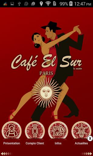 Café El Sur
