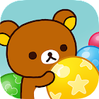 LINE Rilakkuma LOOP icon