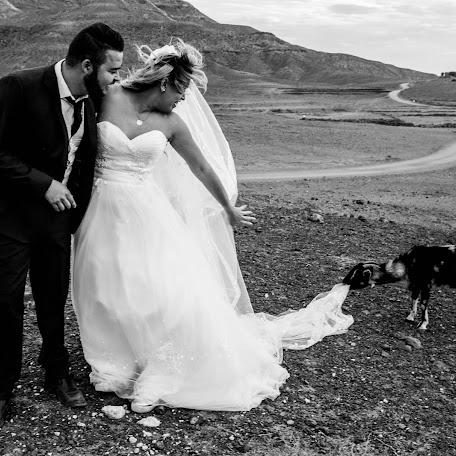 Fotógrafo de bodas Mile Vidic gutiérrez (milevidicgutier). Foto del 20.11.2017