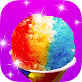 Snow Cone Maker Party - Free
