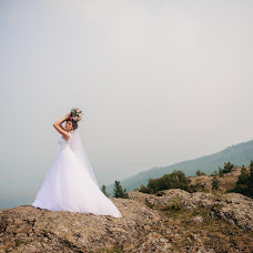 Wedding photographer Natalya Volkovich (mnatalya). Photo of 20.09.2016