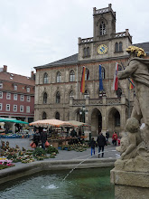 Photo: Weimar, Rathaus