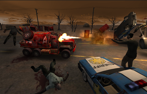 Zombie GTA 12 screenshots 1