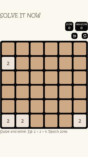 Solve It Now 2.5 screenshots 6