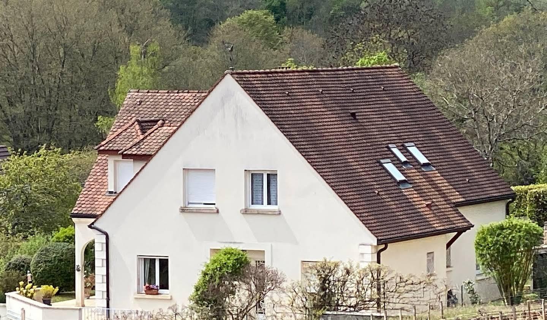 Maison Savigny-les-beaune