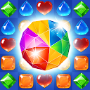 Gems & Jewels - Match 3 Jungle Puzzle Game 1.3.6