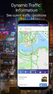 App Maps, GPS Navigation & Directions, Street View APK for Windows Phone