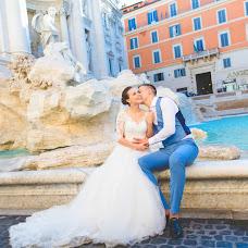 Wedding photographer Dmitry Agishev (romephotographer). Photo of 03.02.2017