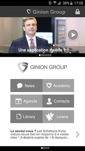 Ginion Group