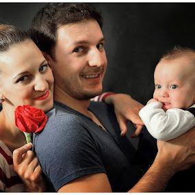 by Doru Iachim - People Family