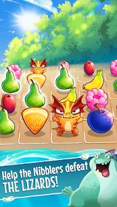 Fruit Nibblers v1.17.0 Mod Gold